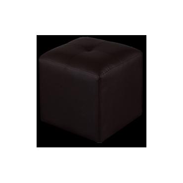 Pouf multiuso chocolate